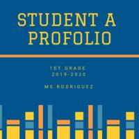 Student A Profolio