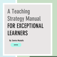 Teaching Strategies Manual