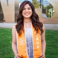 Reyna Silguero's Master's of Learning and Technology