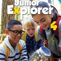 Junior Explorer 4 Nowa Era