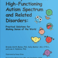 Sensory Issues & ASD Book Study