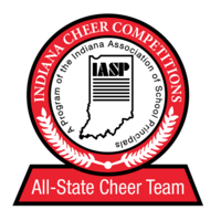 All-State Cheer