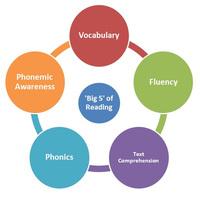 Big 5 Resource Binder