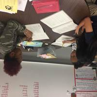 Taylor Hampton Pre-Service Teaching Portfolio