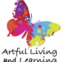 Artful Living and Learning  Notebook