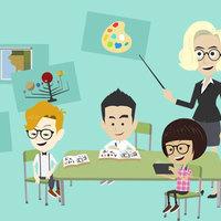 Econ for Elementary Teachers