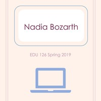 Ed. Tech Portfolio