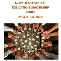 Spring 2019 - Northeast Special Education Leadership