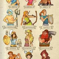 Mitolog��a griega
