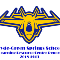Learning Resource Center Reports 2018-2019