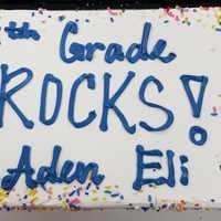 4th Grade - OGO