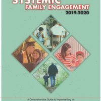 2019-2020 Parent and Family Engagement Handbook