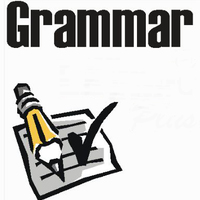 Communicative approach: Grammar