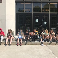 MMS Library - Summer Reading 2019