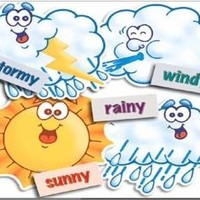 Weather for 2nd Graders