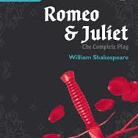 Year 8 - Romeo & Juliet