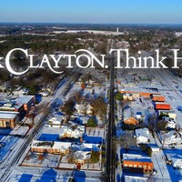 Small town and big dreams in Clayton!