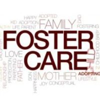 Home at Last: Foster Care