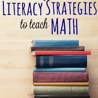 Math Literacy in Middle School Curriculum by Cody Burton