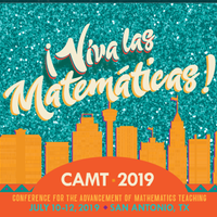 Math Apps for K12 Classrooms -  CAMT19