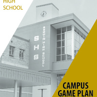 SHS Campus Game Plan SY19-20