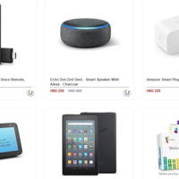 Online Electronics Shopping | Electronics Store in Thailand