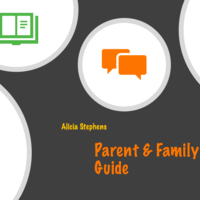 Parent & Family Resource Manual