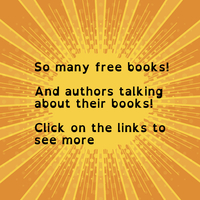 Plenty of free audio books and author videos to keep you busy