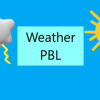 Weather PBL