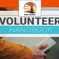 Volunteer & Community Outreach Assistant New Volunteer Handbook