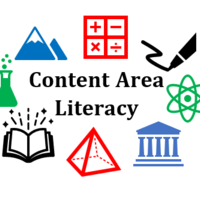 Content Area Literacy Resource Binder
