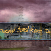 Chernobyl, a Blast from the Past into the Future -An Interactive