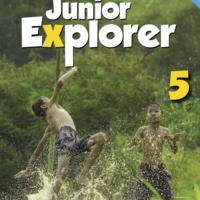 Junior Explorer 5