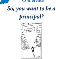 2020 Aspiring Principals Conference