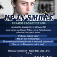 """Escape the Vape!"" - Initiatives to Break Vaping's Grip on Teens"
