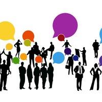 Communicative approach to teaching English
