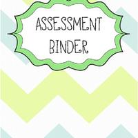 Comprehensive Assessment Team 1 Binder
