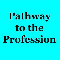 Pathway to the Profession