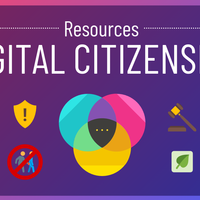 Digital Citizenship for 10th Grade Students