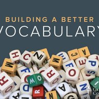 Communicative Approach in Teaching Vocabulary