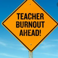 A Guide to Teacher Burnout