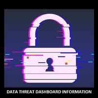 Data Threat Dashboard Information