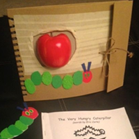 Adaptive Books for Active Learners