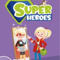 SUPER HEROES 0