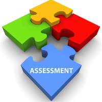 Comprehensive Assessment Program Binder