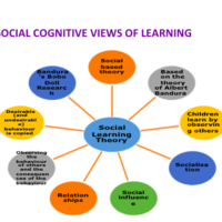Social Cognitive Theory in algebra