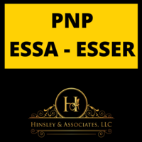 PNP : ESSA / ESSER Guidance Documents