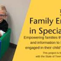 Family Engagement-Southwest Region