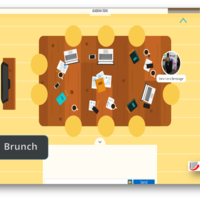GoBrunch, Our Remote Learning Sandbox