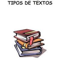 Tipos de textos 1